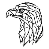 EAGLE 4 Wall Art-Metal Wall Art-[sale]-[design]-[modern]-Modern Furniture Deals