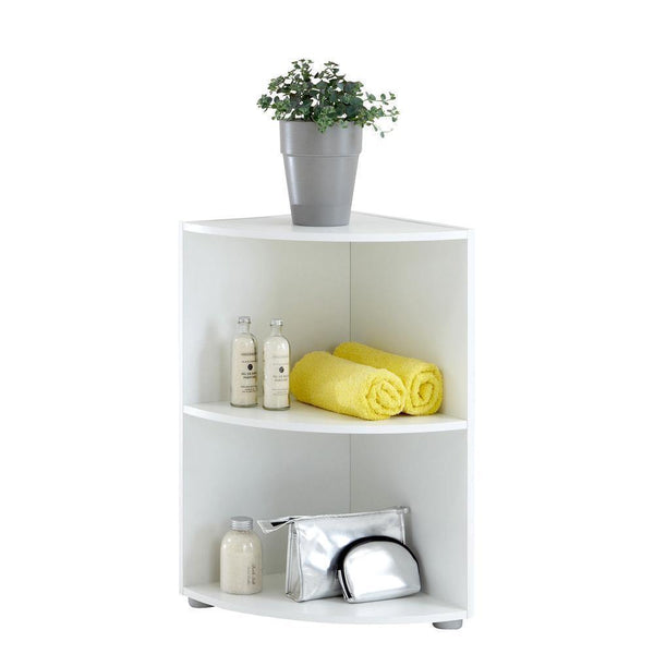 ECHO Corner Wall Shelf-Modern Furniture Deals