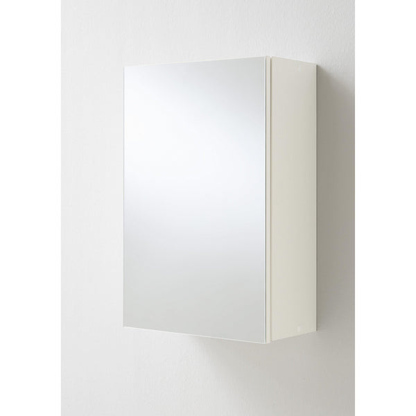 ELA Mirrored Bathroom Wall Cabinet-Modern Furniture Deals