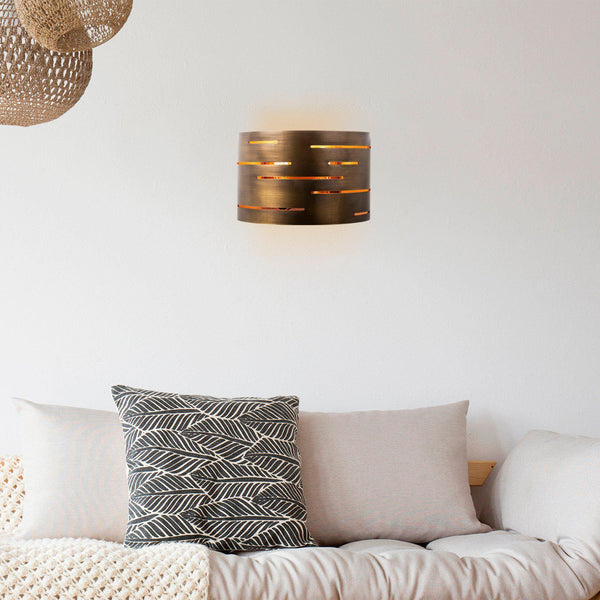 EXE Vintage Round Wall Light-Wall Light-[sale]-[design]-[modern]-Modern Furniture Deals