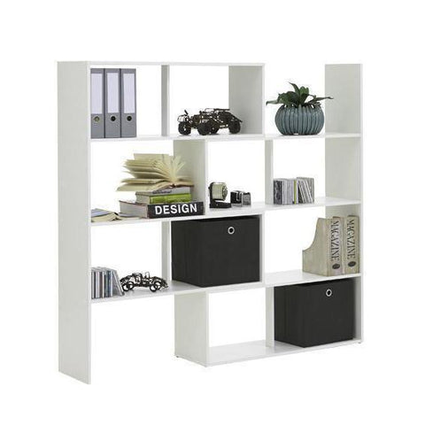 Expand Room Divider Bookcase-Modern Furniture Deals