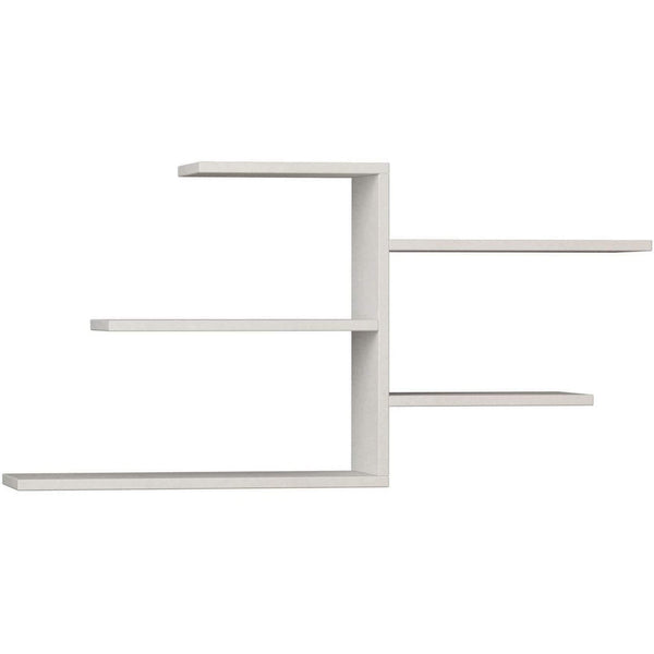 Fab Shelf-White-Modern Furniture Deals