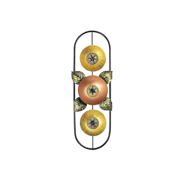 FLOWER 4 Wall Art-Metal Wall Art-[sale]-[design]-[modern]-Modern Furniture Deals