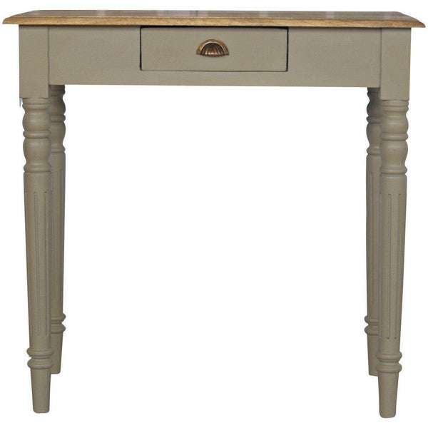 Flute Writing Desk-Modern Furniture Deals