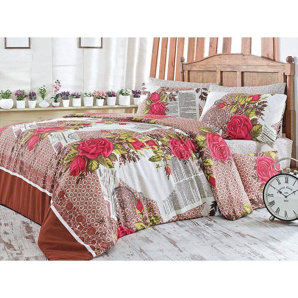 Garden Duvet Set-Modern Furniture Deals