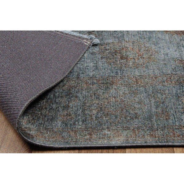 Hr 01 Rug - Green 70X150-Modern Furniture Deals