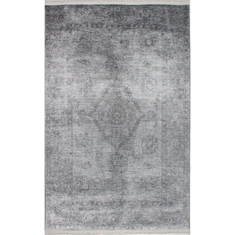 Hr 01 Rug - Grey 70X150-Modern Furniture Deals