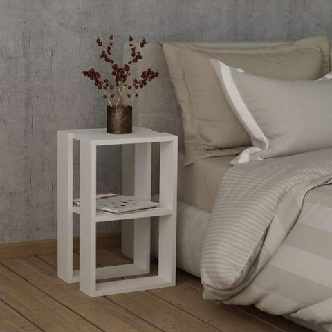 Lino Table-White-Modern Furniture Deals
