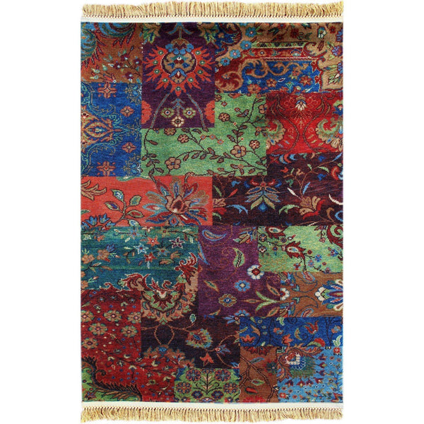Ln 01 Rug - 115X180-Modern Furniture Deals