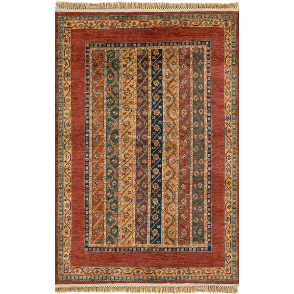 Ln 12 Rug - 155X230-Modern Furniture Deals
