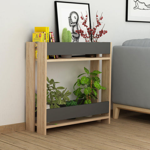 Massi Stand-White-Modern Furniture Deals