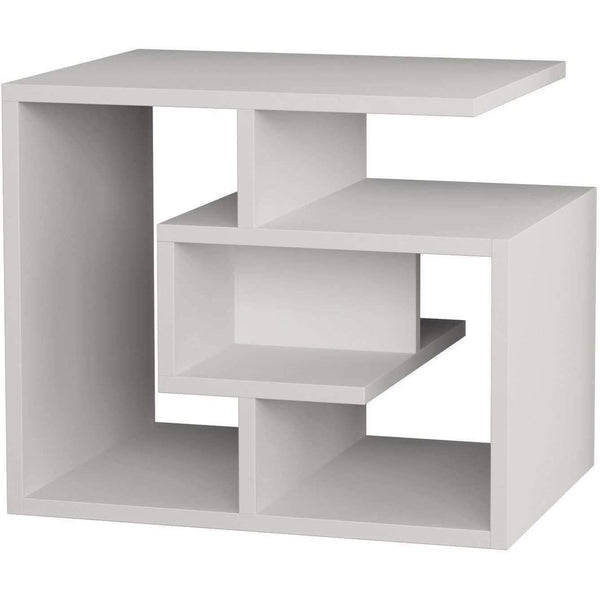 Maze Table-White-Modern Furniture Deals