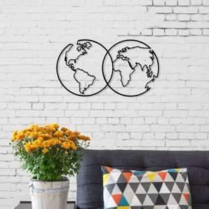 Metal Wall Art United-Modern Furniture Deals