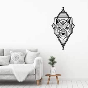 Metal Wall Art Wild-Modern Furniture Deals