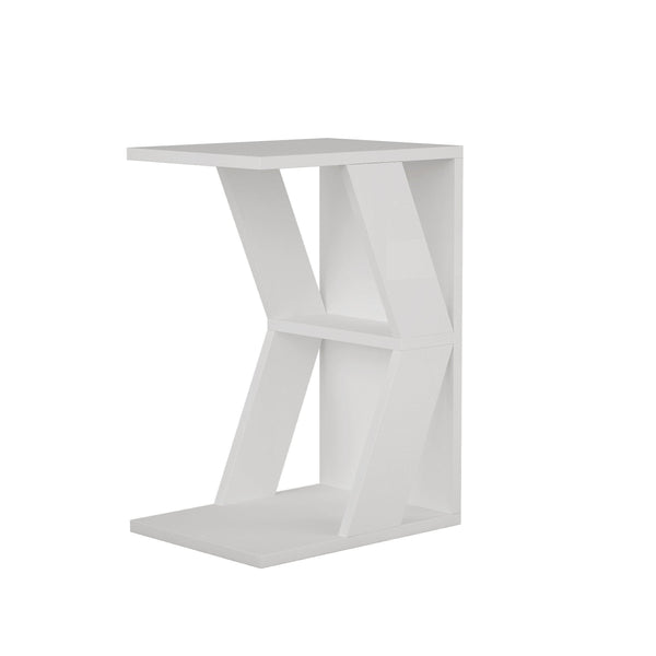 Meze Table-White-Modern Furniture Deals