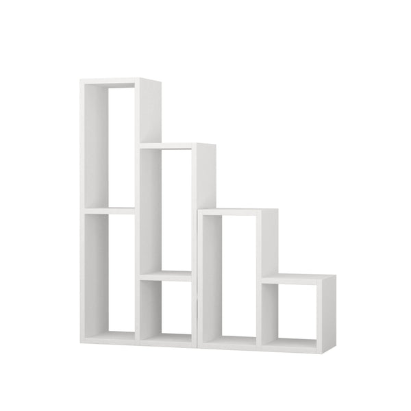 Multy Stand Set-White-Modern Furniture Deals
