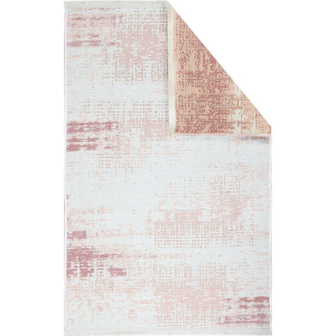 Nk 01 Rug - Cream-Pink 80X150-Modern Furniture Deals