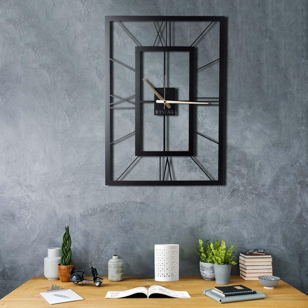 November XL Wall Art-Metal Wall Art-[sale]-[design]-[modern]-Modern Furniture Deals