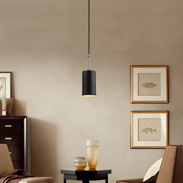 PIERRE Pendant Ceiling Light Black-Modern Furniture Deals