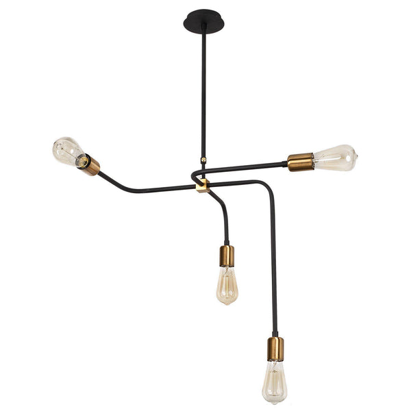 Pipe Ceiling Light-Modern Furniture Deals