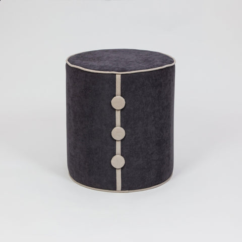 Point Pouffe-FURNITURE>POUFFES-[sale]-[design]-[modern]-Modern Furniture Deals