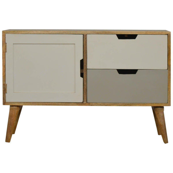 Scandinavian Media Cabinet-Modern Furniture Deals