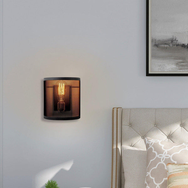 Screen Single Wall Light-Wall Light-[sale]-[design]-[modern]-Modern Furniture Deals