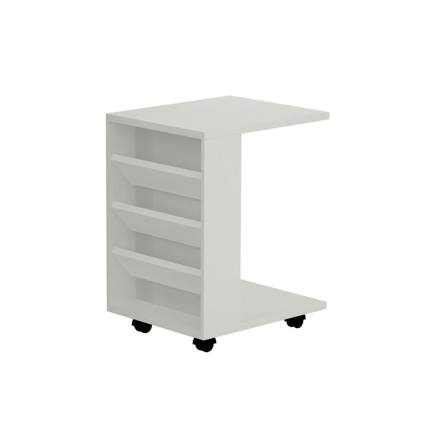 Selection Sofa Table-White-Modern Furniture Deals