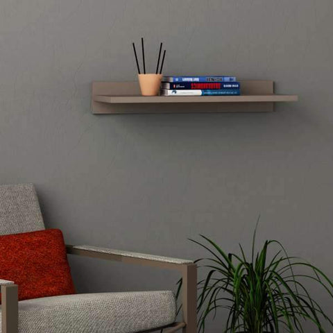 Simple Shelf-White-Modern Furniture Deals
