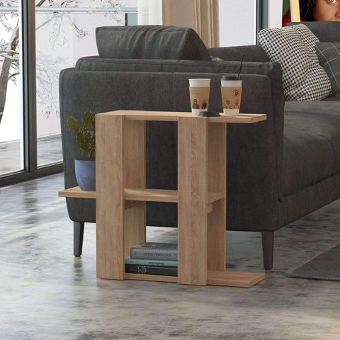 Slop Table-Oak-Modern Furniture Deals