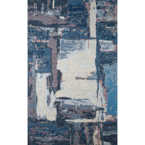 Sm 01 Rug - Aqua Xw 80X150-Modern Furniture Deals
