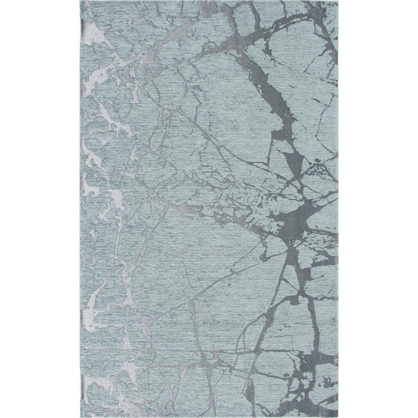 Sm 21 Rug - Aqua 160X230-Modern Furniture Deals