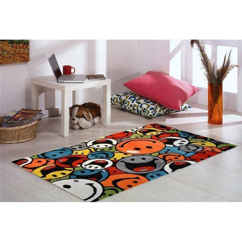 Smile Rug 120X170Cm-Modern Furniture Deals