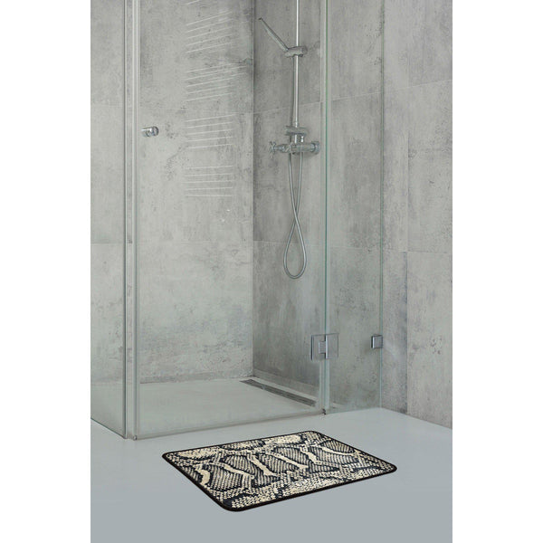 Snake DJT (40 X 60) Bath Mat-Bath Mat-[sale]-[design]-[modern]-Modern Furniture Deals