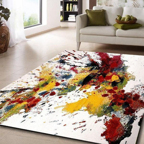 Splash Wesley Rug 150X220Cm-Modern Furniture Deals