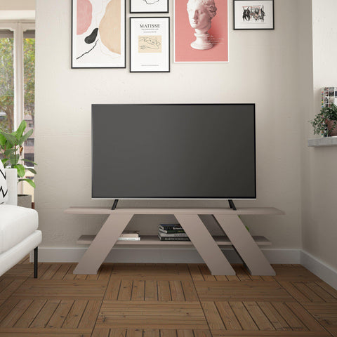 Still Tv Stand-White-Modern Furniture Deals