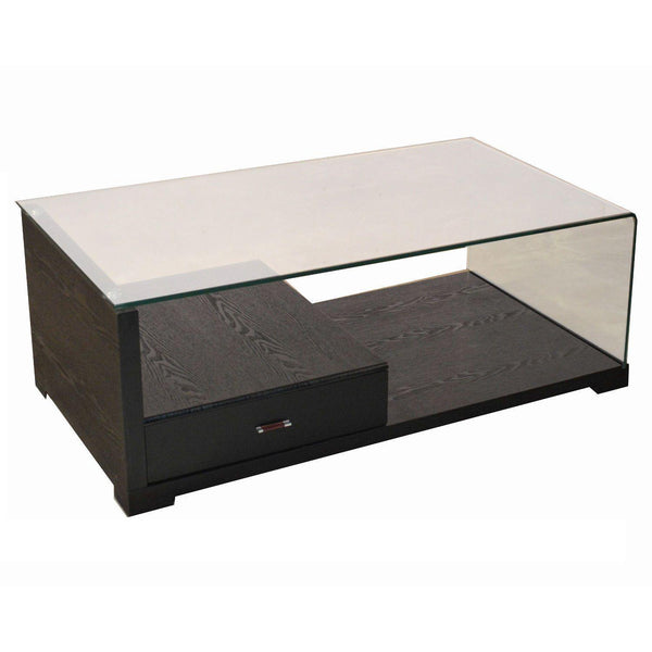 Toro 1 Drawer Coffee Table-Modern Furniture Deals