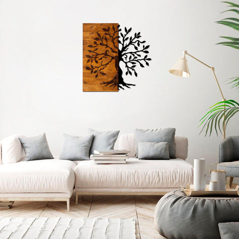 Tree Wall Art-Metal Wall Art-[sale]-[design]-[modern]-Modern Furniture Deals