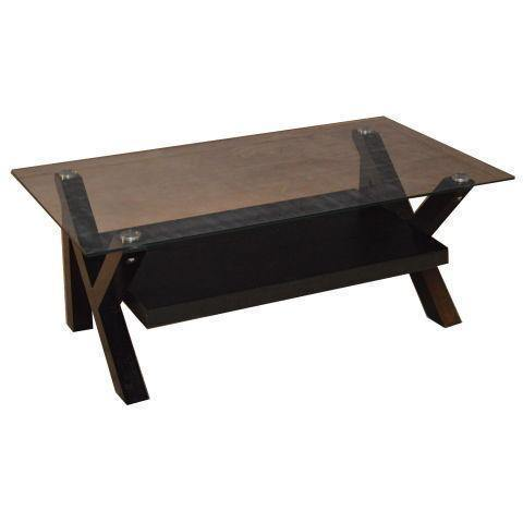 X Design Coffee Table-Modern Furniture Deals
