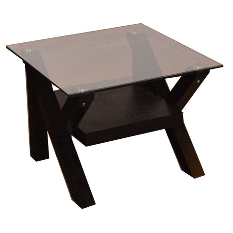 X Design Side Table-Modern Furniture Deals
