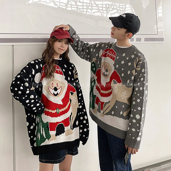 Siosm™ Oversized Ugly Sweaters (Unisex)