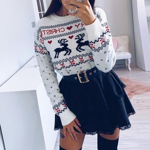 Siosm™ Christmas Ugly Sweater