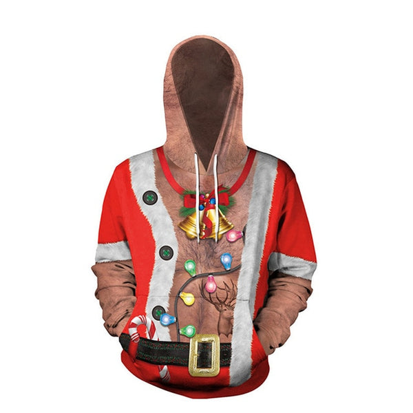 Siosm™ Ugly Holiday Sweaters Men's / Women