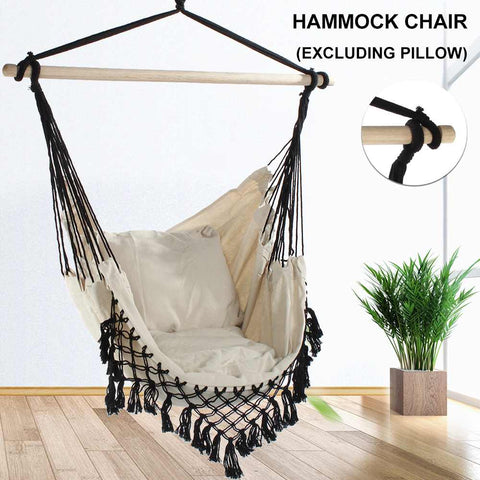 Home Garden Hanging Hammock Chair