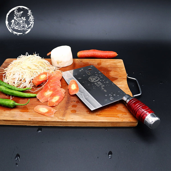Siosm™ SHUOJI Top Quality Slicing Knife - Non-slip Handle