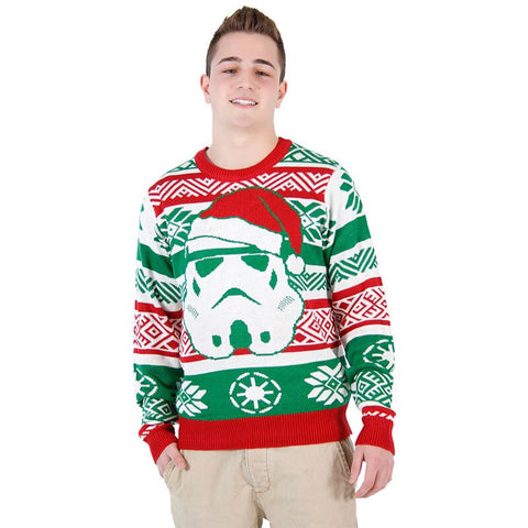 SISOM Ugly Sweater Trooper (Unisex)