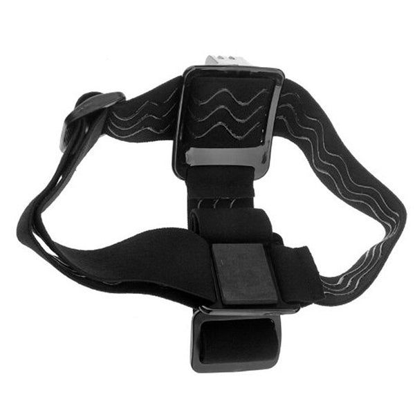 Siosm™ Go Pro / Action like Camera Mount - Adjustable Head Strap