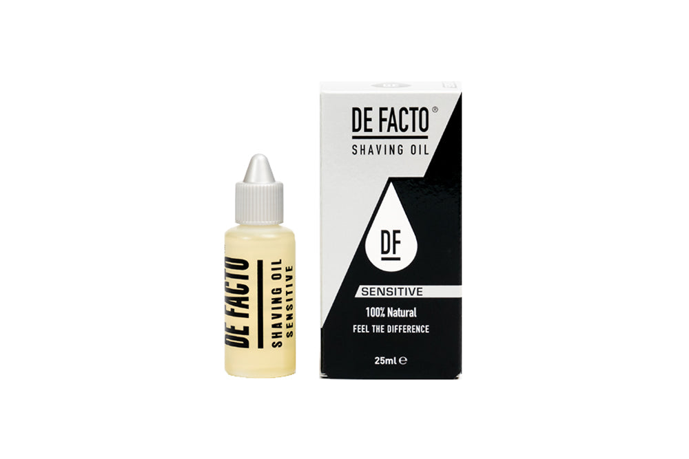 De Facto® Sensitive