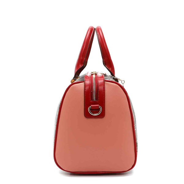 CRYSTAL PALACE CHIC BOSTON BAG