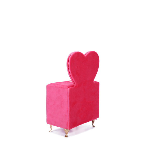 LOVE CHEST JEWELRY BOX